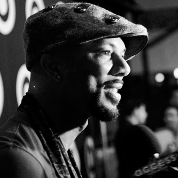 Common – One Sunset – Los Angeles, CA